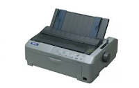 Download Driver Epson FX-890 Printer Free