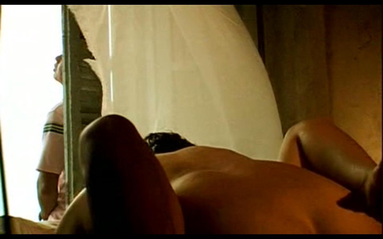 Harry Laurel Nude 81