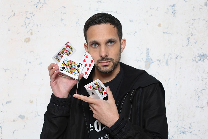 Dynamo - One of The Greatest Magicians of All Time