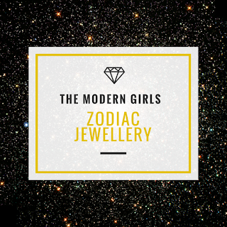 The Modern Girls Zodiac Jewellery - Jewellery Curated - Blog
