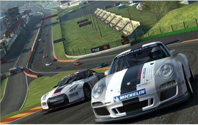 Kumpulan game Racing Balap PPSSPP Android