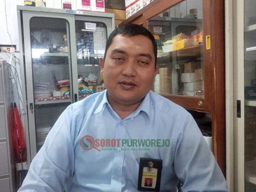 Target Meleset, Kepala KPP Pratama Sibuk Dipanggil