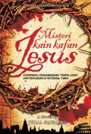 Misteri Kain Kafan Jesus - Julia Navarro