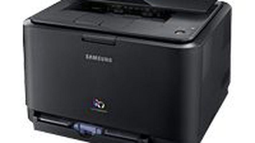 Samsung CLP-315W Printer Unified Drivers (2019)