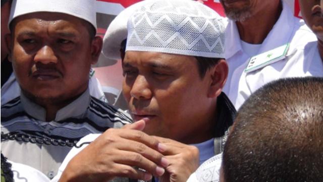 Dikawal Massa Atribut FPI, Gus Nur Ungkap Dilaporkan Ketua Banser
