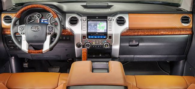 2018 Toyota Tundra Diesel Rumors
