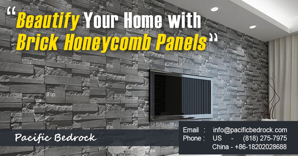 How to Elegantly Beautify Your Home with Brick Honeycomb Panels
