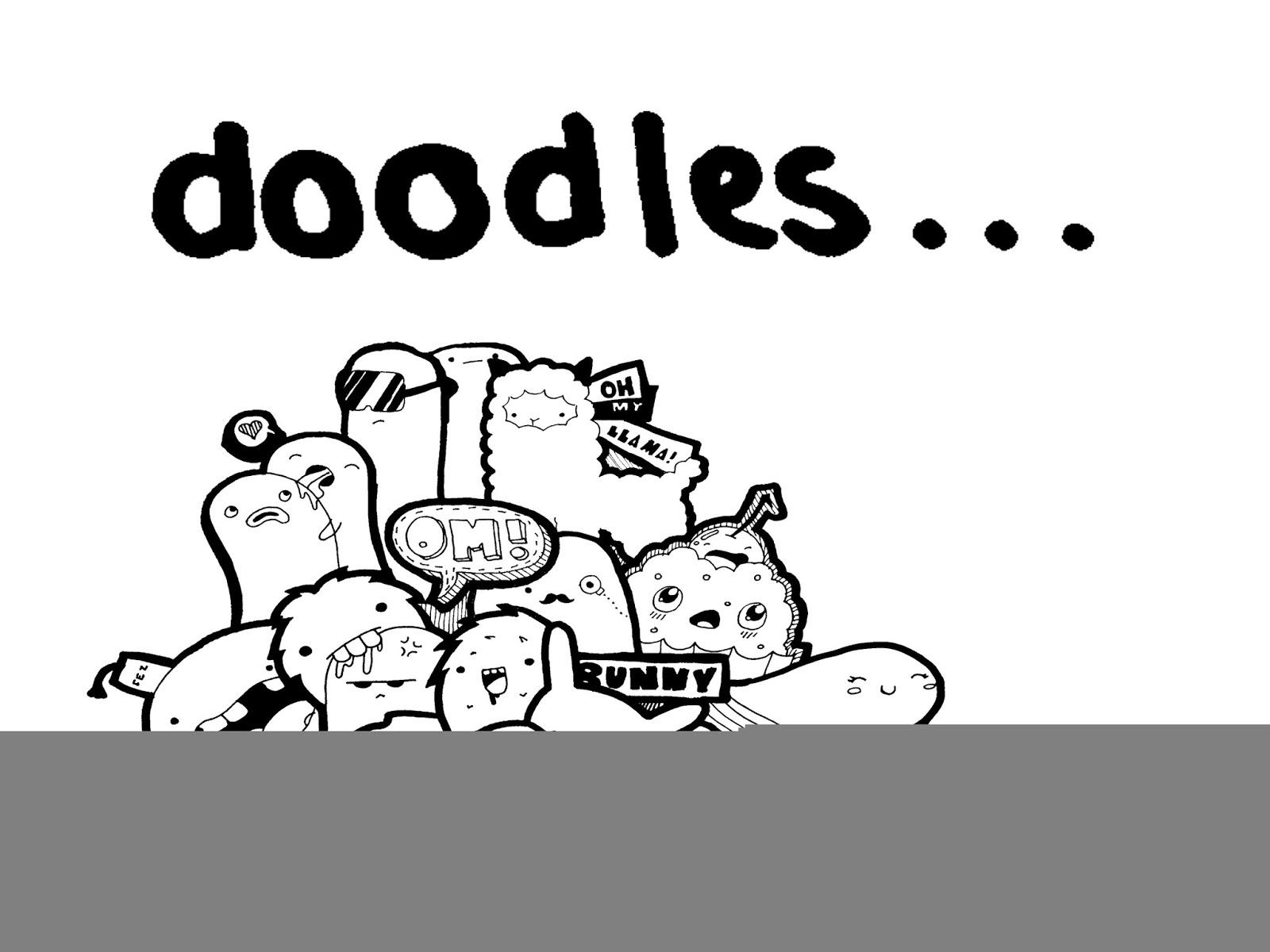 Contoh Gambar Doodle Yg Paling Mudah Ditiru Kantor Meme