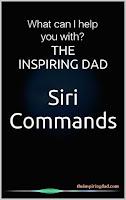 Siri Commands