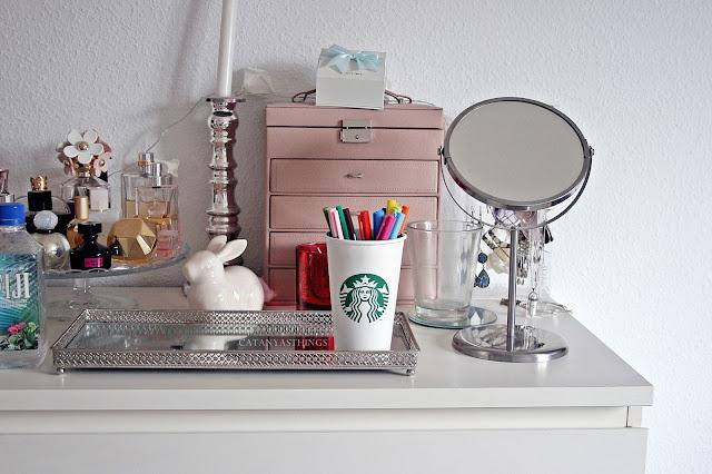 cute-desks, stationery, mesas de oficina y papelería