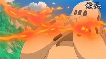Pokemon Sol y Luna Capitulo 22 Temporada 20 Cuidado Con Las Palas
