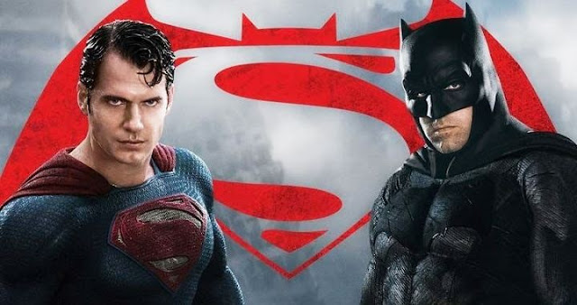 Batman v Superman opta a ocho premios Razzie 2017