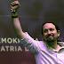Ο Ιγκλέσιας επανεξελέγη στην ηγεσία του Podemos
