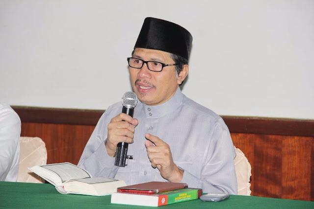 Majelis Mujahidin menilai ucapan Hamka Haq di persidangan Ahok bathil dan bodoh