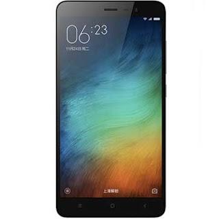 Spesifikasi Xiaomi Redmi 3 Prime