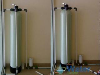 filter air pam