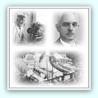 Edmundo Bebié Wild y Ernesto Bebié Iruger
