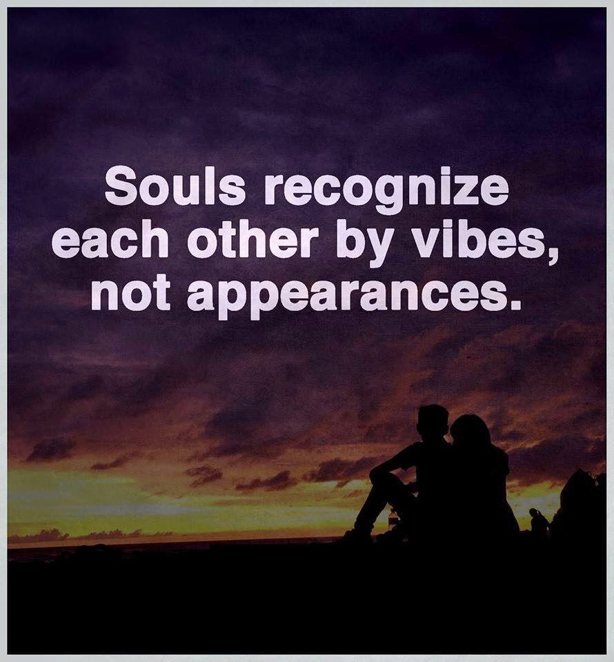 Love Each Other When Two Souls: Staying Alive Is Not Enough