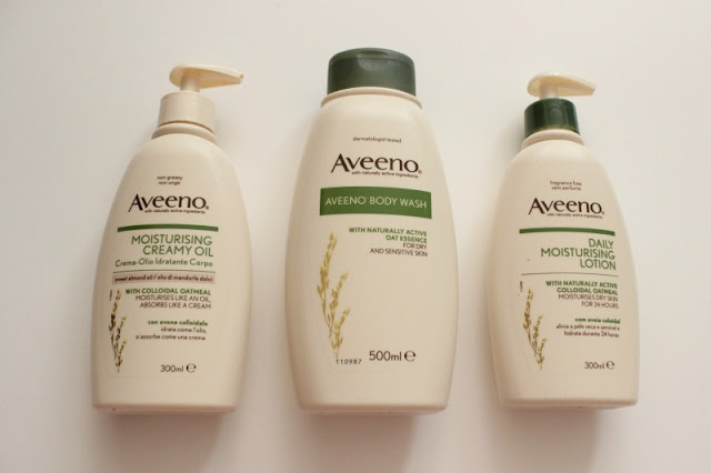Aveeno Inside and Oat Challenge Week 2