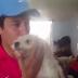 Poblano se quedó sin esposa, al adoptar a 50 perros callejeros