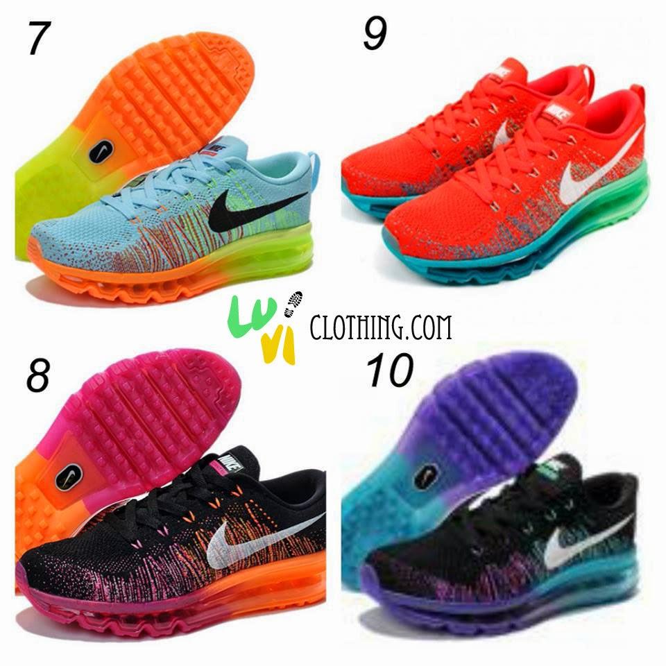 separation shoes dda39 71ec2 closeout harga nike air max 2015 original 18985 c0fa0 purchase jual nike  air max flyknit replika be07d 24dfa