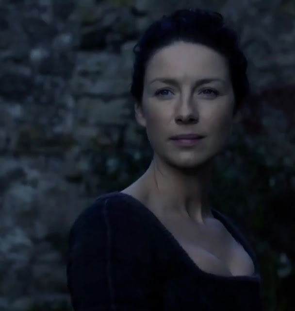 "OUTLANDER   ""Surrender"". Recensione episodio 3x02"