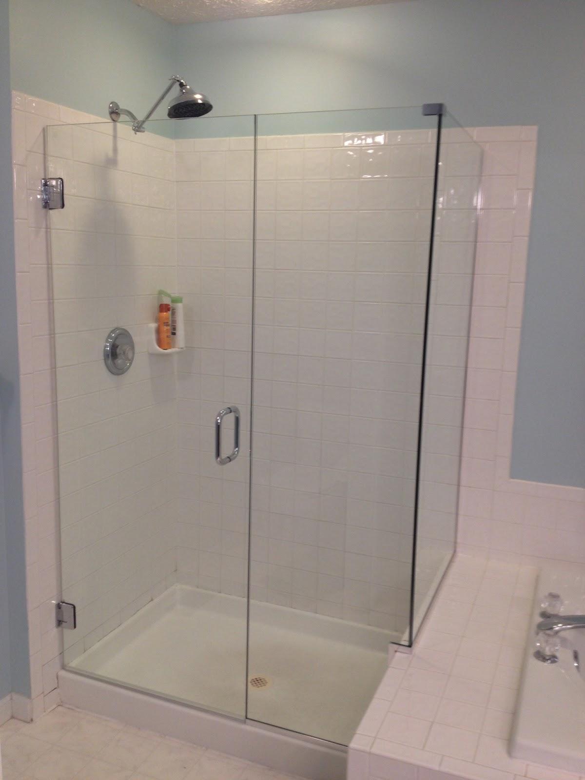 How much does a Frameless Shower Door Cost? | Frameless ...