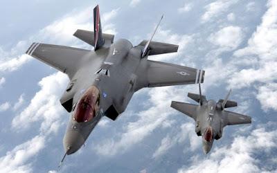 Οι ΗΠΑ δοκιμάζουν μαχητικά «υπερόπλα». Θέλουν να είναι έτοιμα τον Αύγουστο