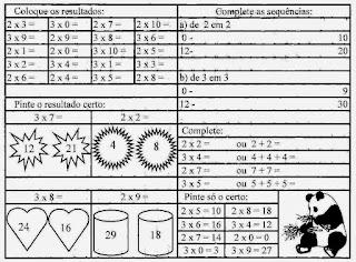 AtividadesdeMatem%25C3%25A1ticado3%25C2%25BAanoparaImprimir-1-1024x754 Atividades Multiplicação