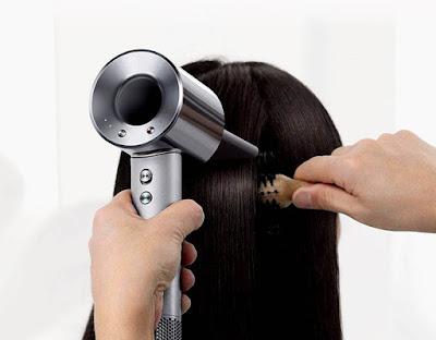 Merk Hair Dryer Kualitas Terbaik 2018