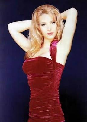 Lisa Kudrow celebrity gossip photos
