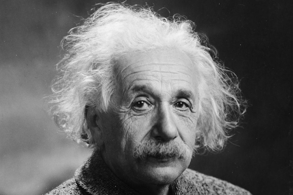 ما لا تعرفه عن ألبرت أينشتاين