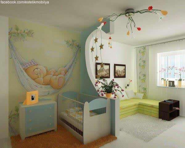 Baby Rooms Best Decoration Pictures Of Babies