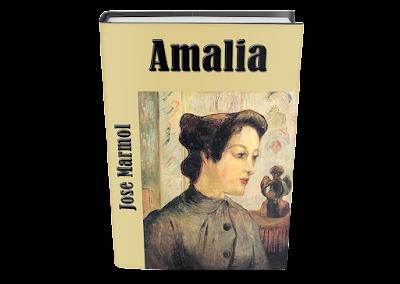 Amalia José Marmol