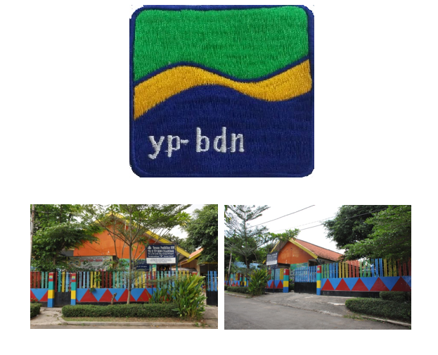 profil TK II YP-BDN
