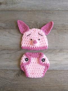 New Crochet Baby Costumes