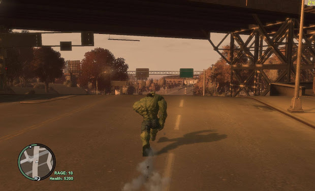 20+ Gta 4 Hulk Pictures and Ideas on Weric