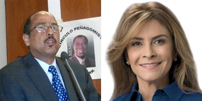 Dirigente del PRM en  NY dice  Carolina garantiza institucionalidad, respeto y disciplina