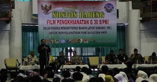 Ini Alasan TNI AD Bakal Gelar Nonton Bareng Film G30S/PKI, Masyarakat Diminta Hadiri NOBAR