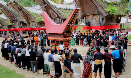 Stratifikasi atau Pelapisan Sosial Pada Masyarakat Toraja