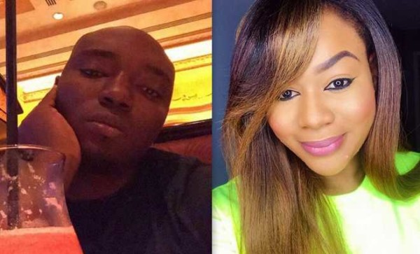 CEO Of Foston Musik's Wife Ajoke Opens Up On Domestic Violence