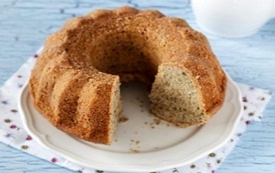 Torta de calabacin facil