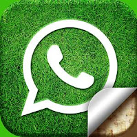 Cara Mengganti Background Wallpaper WhatsApp dengan Foto Sendiri di Galeri