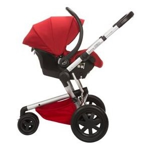 Quinny Zapp Xtra 2 Pilihan Terbaik Baby Stroller