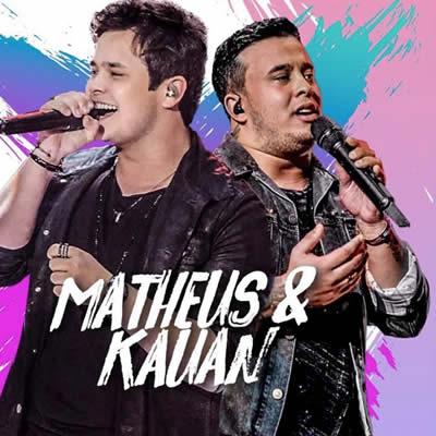 Matheus e Kauan, Jorge e Mateus - Quarta Cadeira (Ao Vivo)
