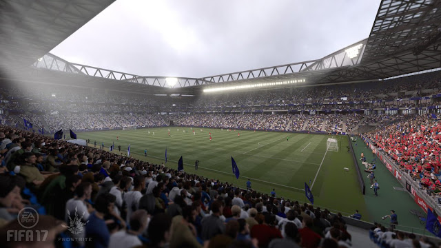 FIFA 17 terá a liga japonesa totalmente licenciada!