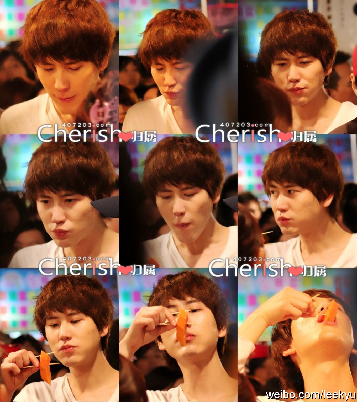 FanFic kyuMin & Kpop : FF::KYUMIN::hate and love :: oneshoot