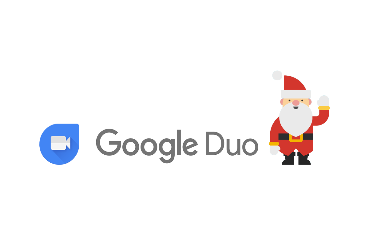 [Video] Google Helps Santa Claus To Asks Kids If They Have Been Naughty Or Nice From Google Duo