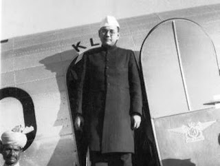government-answer-bose-died-in-plane-crash-in-1945