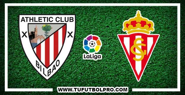 Ver Athletic vs Sporting EN VIVO Por Internet Hoy 29 de Enero 2017